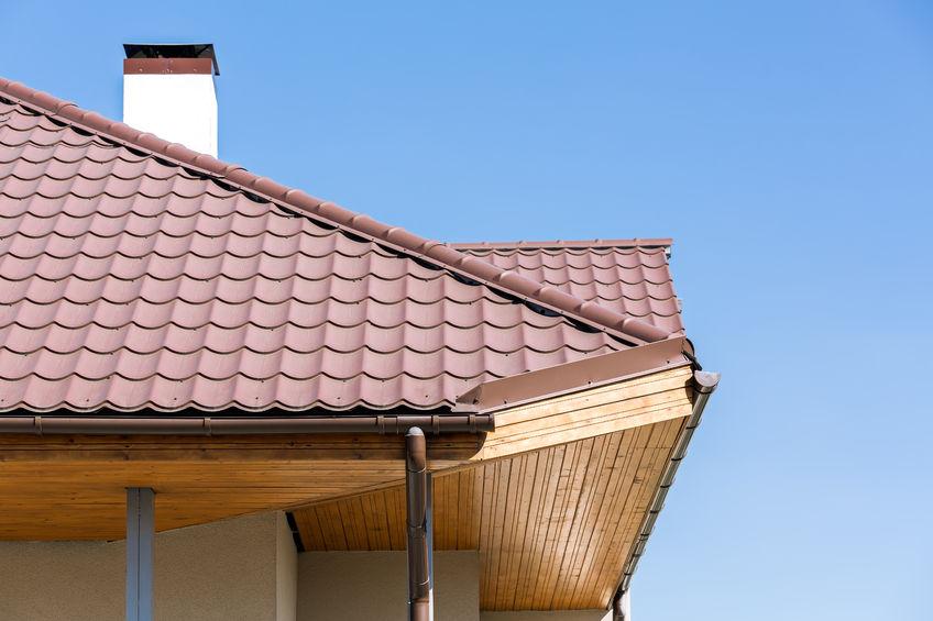 Palubkové podbití firmou Střechy Ulmann