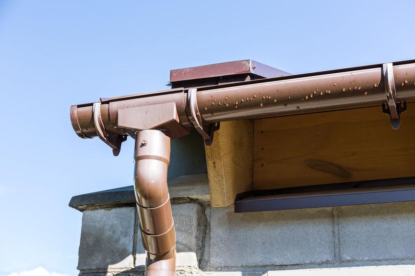 Klempířské práce, ukázka provedení od Střechy Ulmann